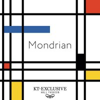MONDRIAN ARCHITECTOR (50)