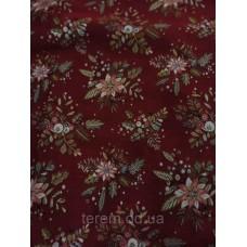 Гобеленовая ткань Пуантсея