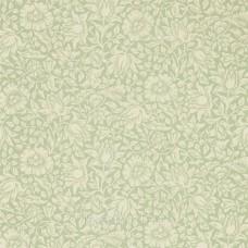 Mallow Apple Green