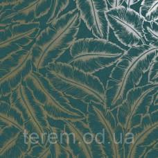 Elgin Teal_Gold