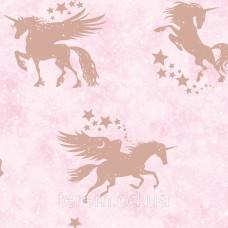 Iridescent Unicorns Pink_Rosegold
