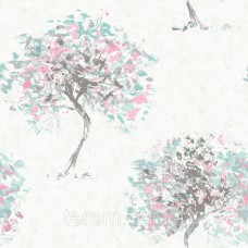 Beacon Fell Duckegg/Pink