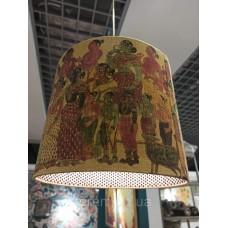 Светильник Подвесной Индия