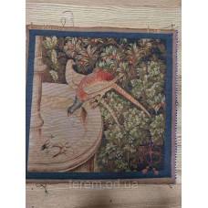 Гобеленовая картина Art de Lys Faisans  50x50  без подкладки
