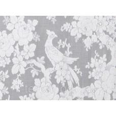 Рулонная штора MYB Songbird белая 100х200см
