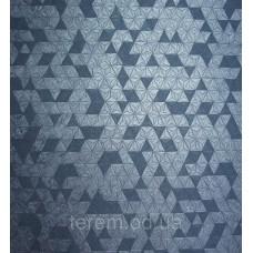 Origami Texture Navy