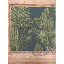 Гобеленовая картина Art de Lys Feuillages  30x50  без подкладки