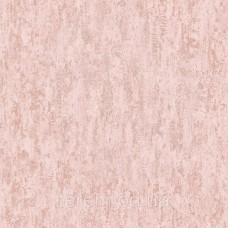 Distressed Metallic Blush