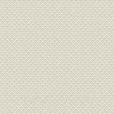 Cartmel - Dark Cream/Aqua