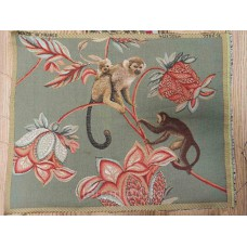 Гобеленовая картина Art de Lys Indiennes gris  40x50  без подкладки