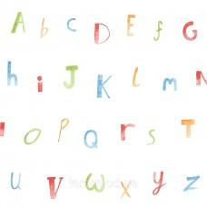 Alphabet Multi