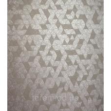 Origami Texture Taupe
