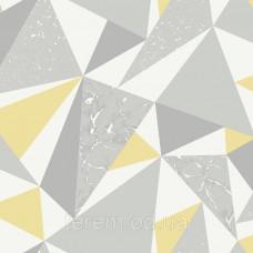 Glacier Grey/Yellow